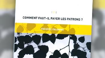 Comment faut-il payer les patrons ? (CEPREMAP) (French Edition)