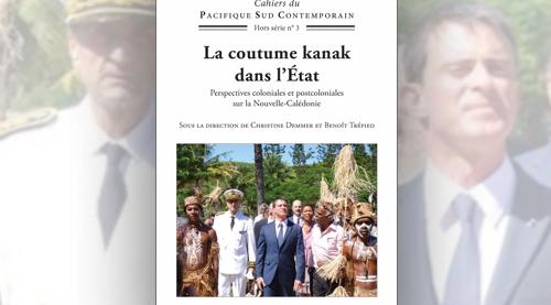 Nouvelle-Calédonie. Essais sur le nationalisme et la dépendance - Collectif