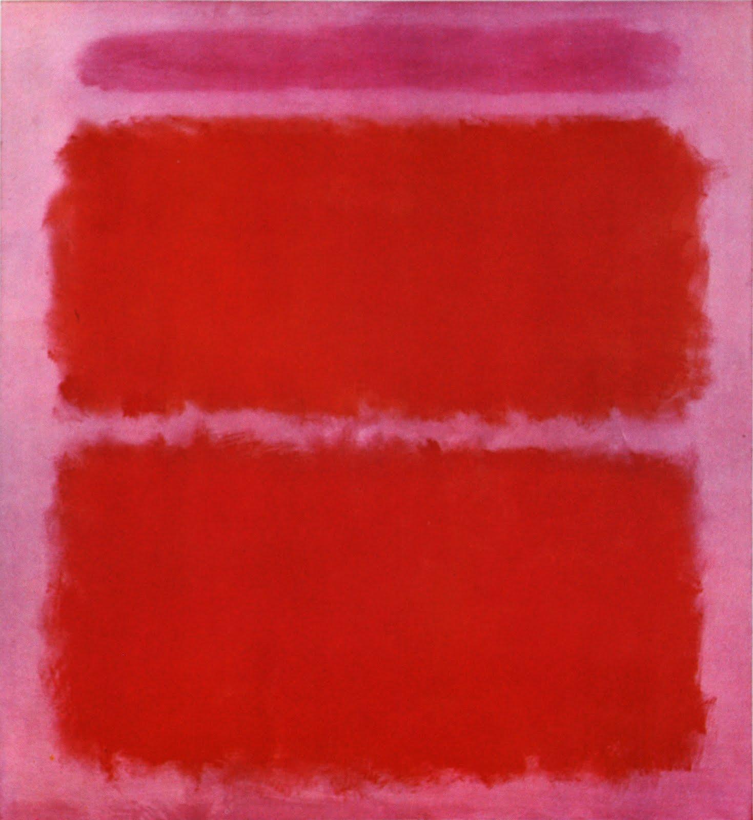 Mark Rothko, peintre en devenir - La Vie des idées
