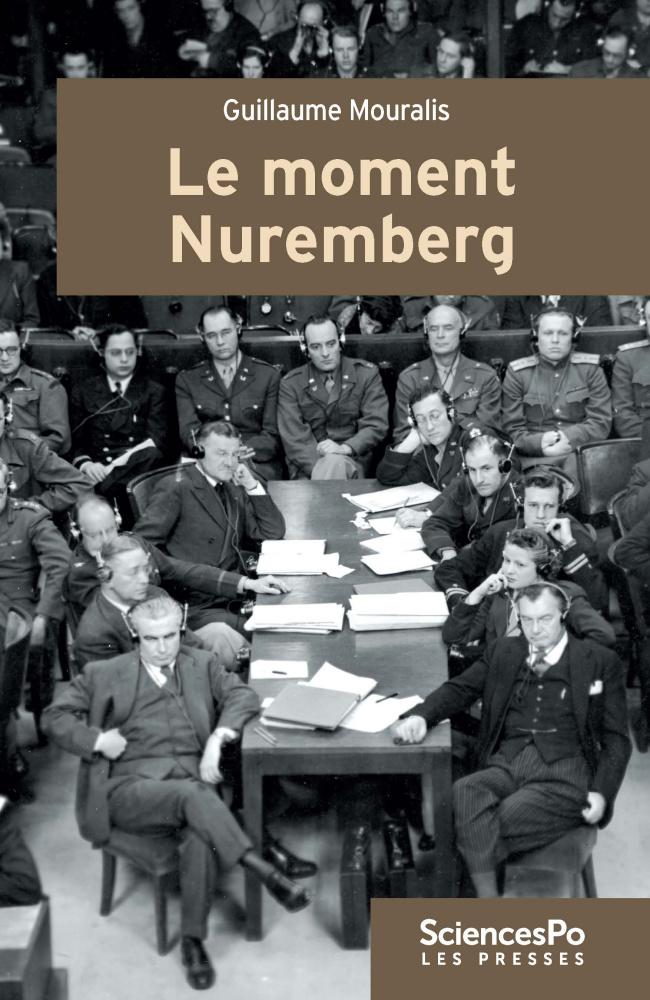 Descargar Núremberg - Libros Gratis en PDF EPUB