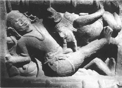 ancient cross masculine sex worship