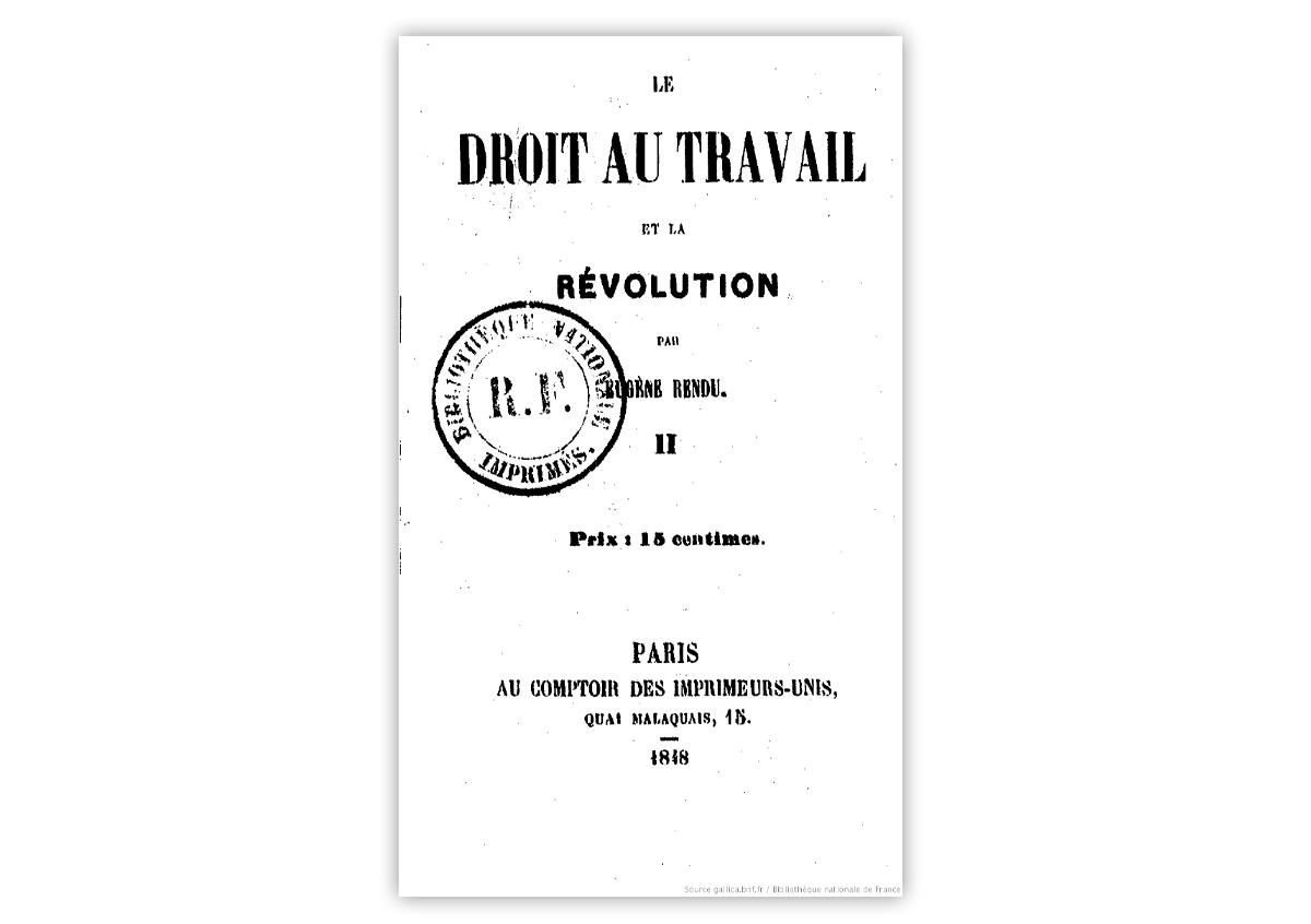 Histoire de l'Etat-Providence. Les Origines de la solidarité - François Ewald