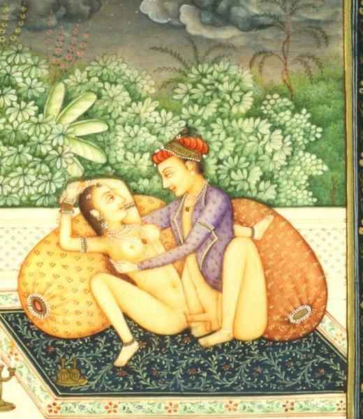 Karma sutra photos de sexe
