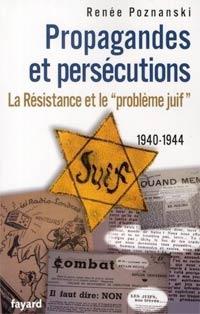 Les Juifs, un problème pour la Résistance - La Vie des idées