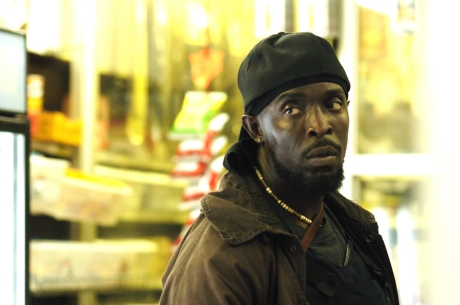 Omar Little - The Wire